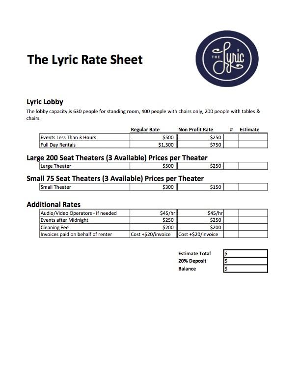 rate-sheet-sept-2016
